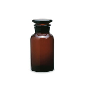 メディシンボトル クリアー ガラス瓶 アンティーク