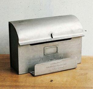 ゲシュマック メールボックス アンティーク 郵便受け アメリカ