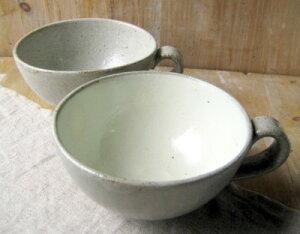 スタジオエム スタジオ プロンスープカップ クリーム スープマグ
