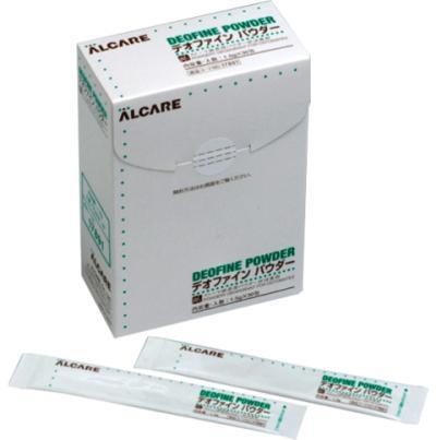 デオファインパウダー 17891 30包/箱 アルケア