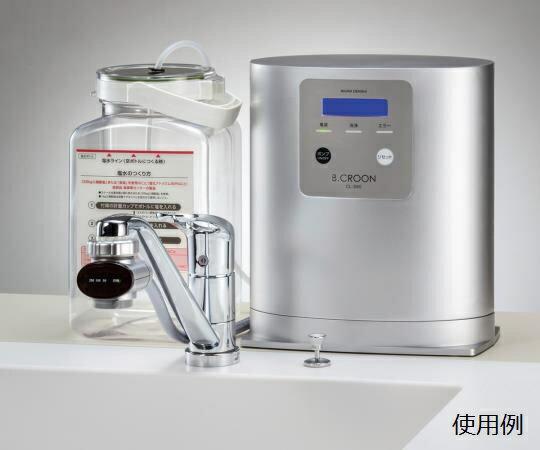 電解次亜水生成装置(ビーコロン) 242×141...の商品画像
