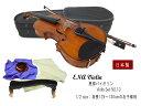 【送料無料】恵那バイオリン 1/2(子供サイズ:125〜130cm用)【サイズアップにお勧め】肩当
