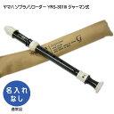 ヤマハ ソプラノリコーダー YRS-301III 【ジャーマン式】樹脂製 YAMAHA【ラッキーシール対応】