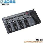 BOSS フロアマルチシリーズ ME-80 ギターマルチプルエフェクツ ボスマルチエフェクター