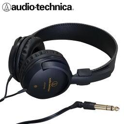 在庫あり■audio-technica ステレオヘッドホン ATH-EP100  (オーディオテクニカ)電子ピアノ・電子ドラム向き オーディオ寄りの楽器モニターヘッドフォン