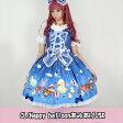 ★CL/Happy balloonあみあげジャンパースカート(19261003)★メタモルフォーゼ☆ロリータファッション♪ロリィタ/ロリータ/metamorphose-BS