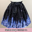 ★Fantasy parade ミニスカート(13061007)★メタモルフォーゼ ロリータ ロリィタ ドレス ワンピース