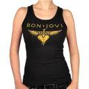 Bon Jovi ボン・ジョヴィ グレーテスト・ヒッツ・タンクトップ