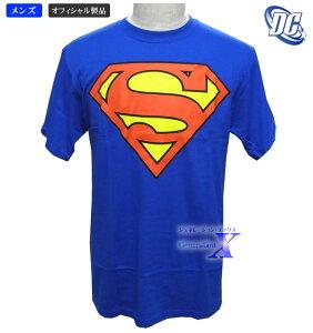 コミックオフィシャル スーパーマン Tシャツ オリジナル コットン