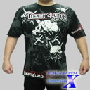 Death Clutch デスクラッチ (Walkout91)Tシャツ