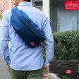 マンハッタンポーテージ Fixie Waistbag[全2色]フィクシーウエストバッグユニセックス(男女兼用)【鞄】_11303E(trip)