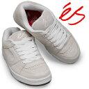 ・'es ACCEL[ホワイト/ガム]エス アクセルメンズ レディース【靴】_snk_1311trip
