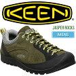 ・KEEN JASPER ROCKS[フォレストナイト/ウォームオリーブ]キーン ジャスパー ロックス メンズ(男性用)【靴】_11510F(trip)【送料無料】