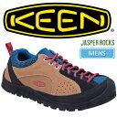 ・KEEN JASPER ROCKS[スターフィッシュ/レーシングレッド]キーン ジャスパー ロックスメンズ(男性用)【靴】_11510F(trip)【送料無料】 10P03Dec16