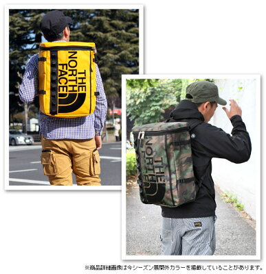 ��2016ǯ�ղƿ���Ρ����ե�����THENORTHFACEBCFUSEBOX(30L)[��9��]������̵����(NM81357)�١��������ץҥ塼���ܥå�����˥��å���(�˽�����)�ڳ��_11602F(trip)�ڤ����ڡ�