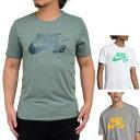 ナイキ Tシャツ SB ロゴT ドライフィット[全6色](821947)NIKE SB LOGO T...
