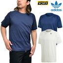 SALE 50%OFF 半額アディダス Tシャツ adidas オリジナルス メッシュTシャツ[全2色](FUD37)Originals TEE メンズ【服】 sst 1905trip[M便 1/1]【返品交換・ラッピング不可】