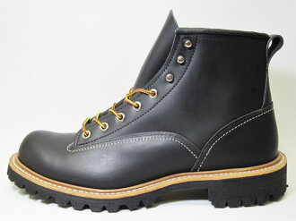 2934 RED WING Red Wing LINEMAN BOOTS lineman boots black chrome Black Chrome