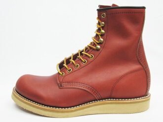RED WING Red Wing 2940 CLASSIC WORK classic work oro-russet portage オロラセット Portage round toe boots