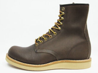 RED WING Red Wing 2941 CLASSIC WORK classic work dark chocolate cache dark chocolate cache