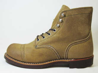 RED WING Red Wing 8113 IRON RANGE iron range boots howthorne muleskinner Hawthorne Mule Skinner