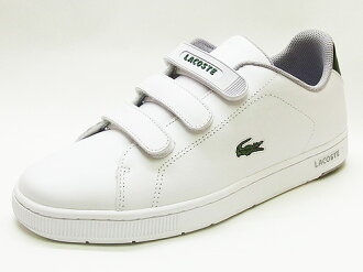 LACOSTE lacoste CAMDEN RS2 Camden white/green white / green sneakers (M4371T-QW3)