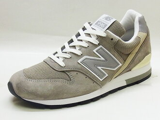 NEW BALANCE new balance M996 GY grey grey mens Womens sneakers NB Made In USA