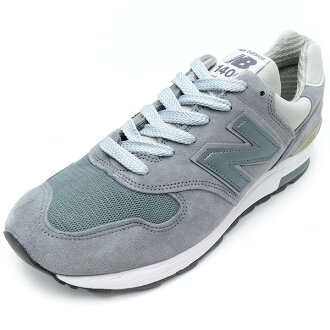 NEW BALANCE new balance M1400 SB steel blue steel blue mens Womens sneakers NB Made In USA 1400