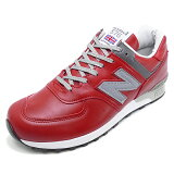�ڹ��������ʡ�NEW BALANCE �˥塼�Х�� M576 RED ��å� Made In England �ѹ��� ���ˡ�����