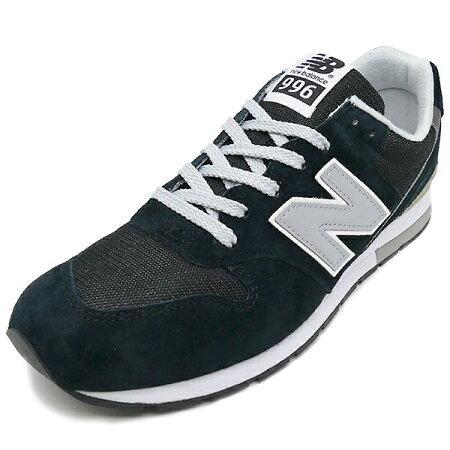 【レディース】NEWBALANCEニューバランスMRL996BLblackブラック