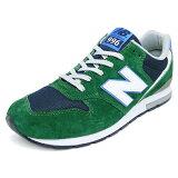 【国内正規品】NEW BALANCE ニューバランス MRL996MB hunter green ハンターグリーン NB 16FW