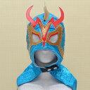 《レプリカ・プロレスマスク:ウルティモドラゴン(4)》
