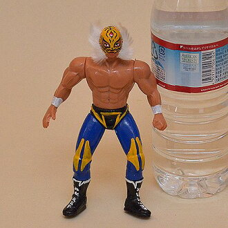 Wrestling figure elementary: Tiger Mask ( 2)