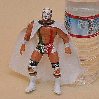 Wrestling figures less: ドクトルワグナー ( 1)