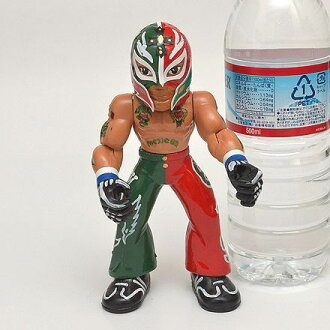 Wrestling figure in: Rey Mysterio (1)