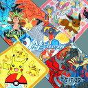 ポケモンループ付きハンドタオル pokemon