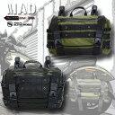★送料無料★MAD ASSAULT BAG-20 ラフテール マッド アサルトバッグ サドルバッグ Rough Tail Active Works