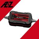 AZ バッテリーチャージャー ACH-100 12Vバッテリー充電器