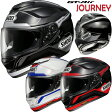 ★送料無料★ SHOEI GT-Air JOURNEY (ジーティー エアー ジャーニー) インナーサンバイザー装備 フルフェイスヘルメット