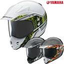 ★送料無料★ヤマハ YX-3 ギブソン Version T2 オフロードヘルメット