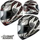 ★送料無料★ OGK Aeroblade3 ROVENTE (エアロブレード3 ロヴェンテ) フルフェイスヘルメットAeroblade-III