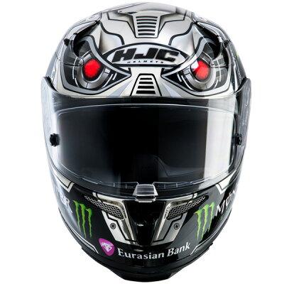 ★送料無料★HJCHJH084RPHA10PLUSSPEEDMACHINE(アルファ10プラススピードマシーン)フルフェイスヘルメット
