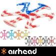 airhead エアーヘッド ヘルメット用ベンチレーションライナー