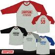 シンプソン ST-115 Tシャツ