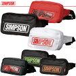 シンプソン ウエストバッグ SB-312 SIMPSON