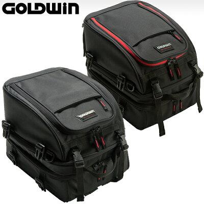 ゴールドウィンGSM17301シートバッグ28(容量20〜28L)