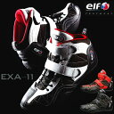 elf EXA-11 (exa- 11) riding shoes