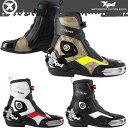 ★送料無料★XPD X-TWO ショートブーツ XPN021 Short Boots RSタイチ/TAICHI