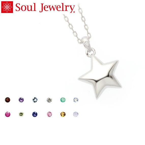 遺骨ペンダント Soul Jewelry スター...の商品画像