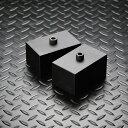 ハイエース200系 ロワリングブロック 2インチ(約50mm)リアダウン用単品